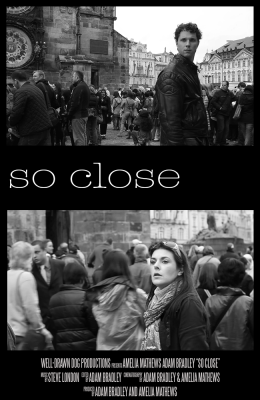 So Close Poster